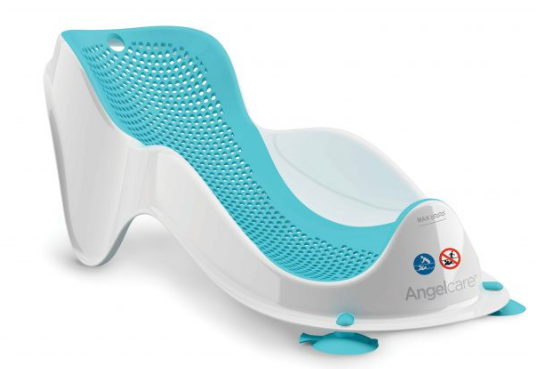 Angelcare Bath Support MINI aqua