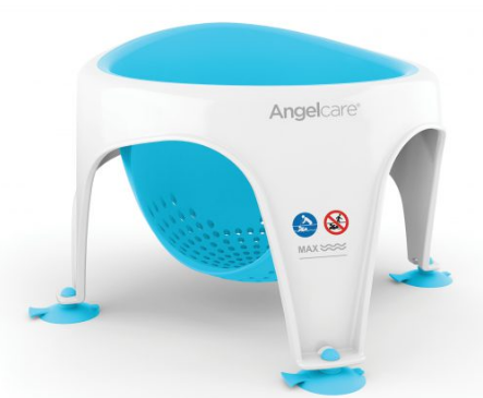Angelcare Bath Support RING aqua